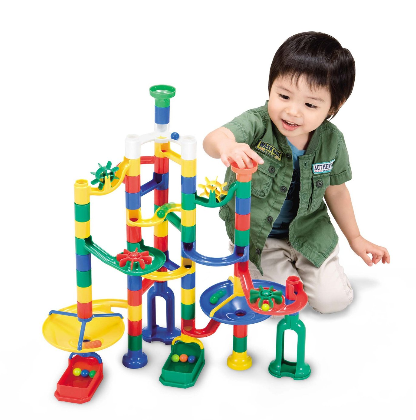 儿童桥梁模型制作手工