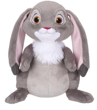 小公主最爱的超萌兔子毛绒玩具直邮好价