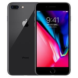 京东商城 苹果 Apple iPhone 8 plus 手机 深空灰