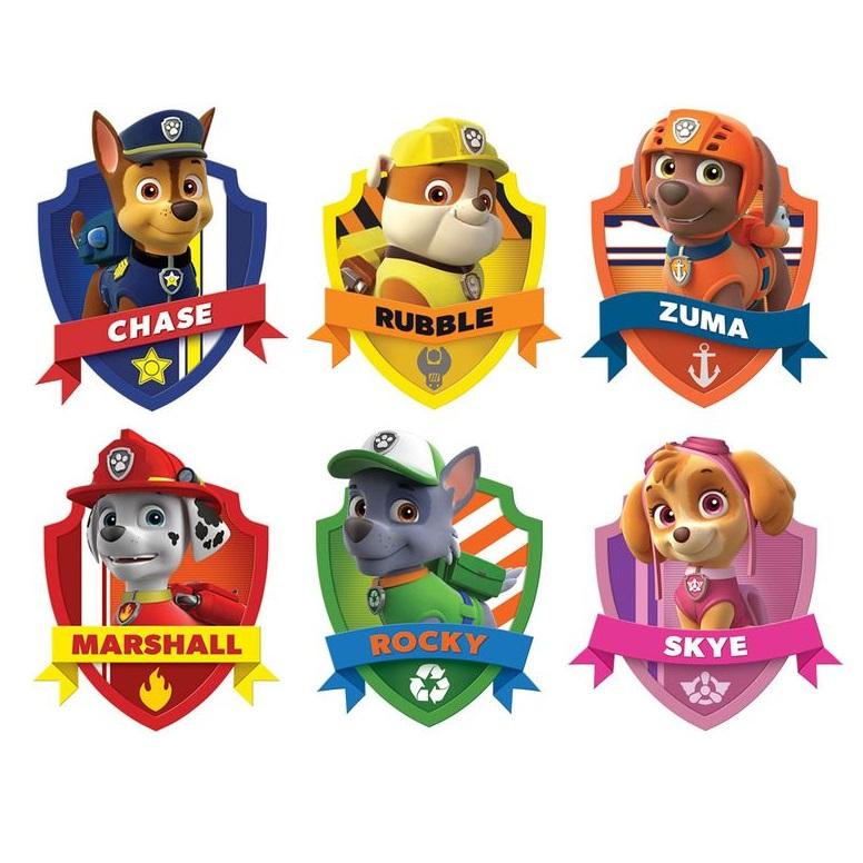 黑五 亚马逊海外购 Paw Patrol 汪汪队 狗狗巡逻队 可爱周边 玩具 服饰 箱包等 低至37元